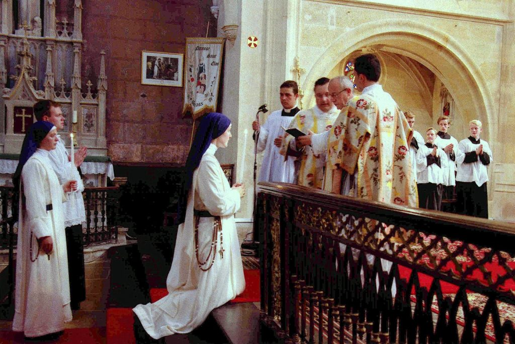 Canons Regular of the Order of the Holy Cross