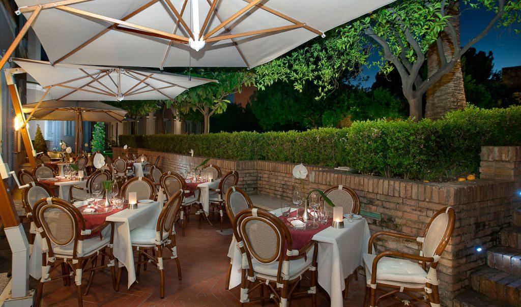Hospitality at Via del Velabro